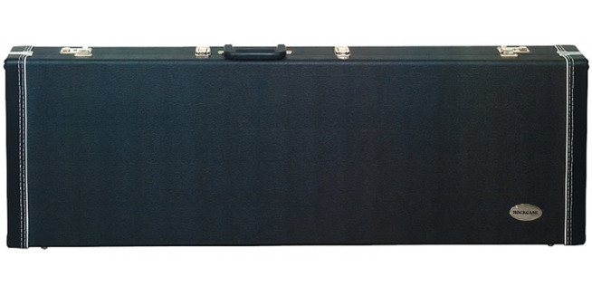 RockCase Standard RC10605B Electric Bass Case