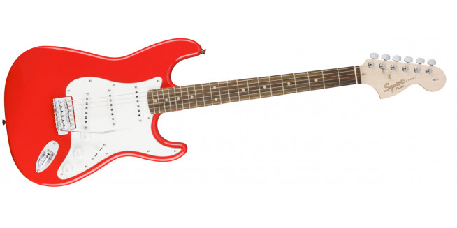 Squier Affinity Stratocaster - LRL RCR