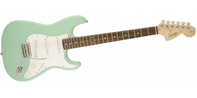 Squier Affinity Stratocaster - LRL SFG