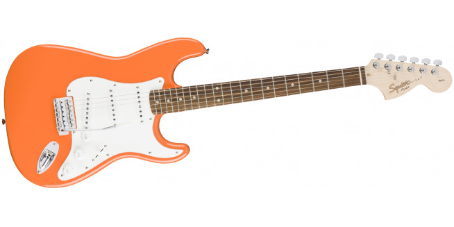 Squier Affinity Stratocaster - LRL CPO