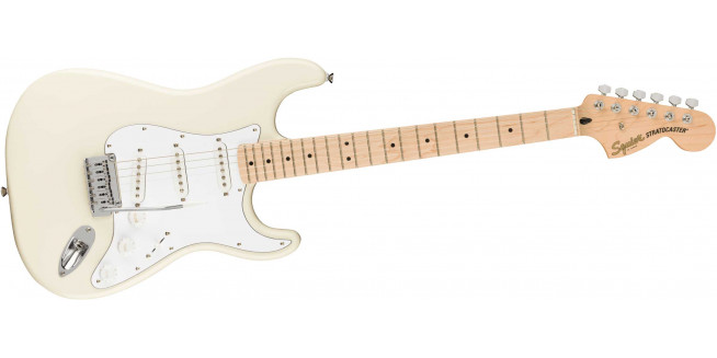 Squier Affinity Stratocaster - MN OW