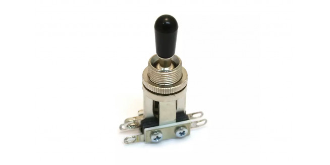 Switchcraft Short Toggle Switch - CH