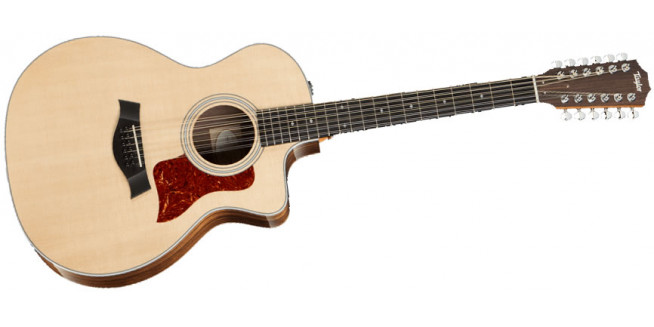 Taylor 254ce Deluxe - NA