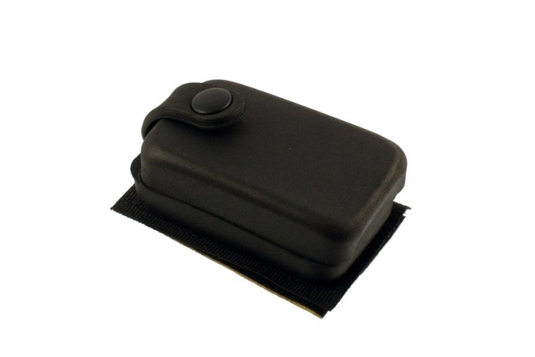 Allparts 9V Battery Pouch