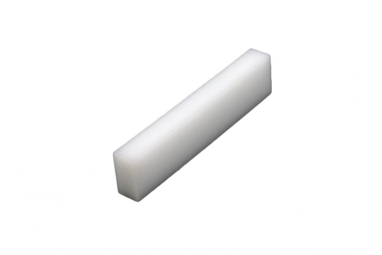Allparts Large Polyester Nut Blank
