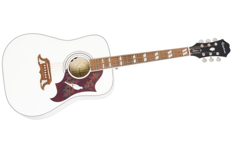 Epiphone Limited Edition Dove PRO