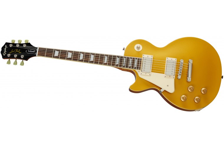 Epiphone Les Paul Standard '50s Left Handed - MG