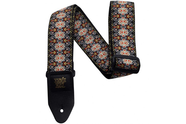 Ernie Ball Jacquard Guitar Strap - VW