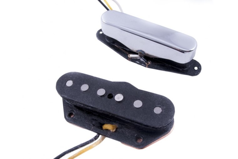 Fender Custom '51 Nocaster Pickup Set