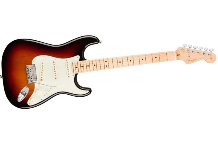 Fender American Professional Stratocaster MN - 3CS