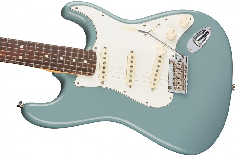 Fender American Professional Stratocaster RW - SNG