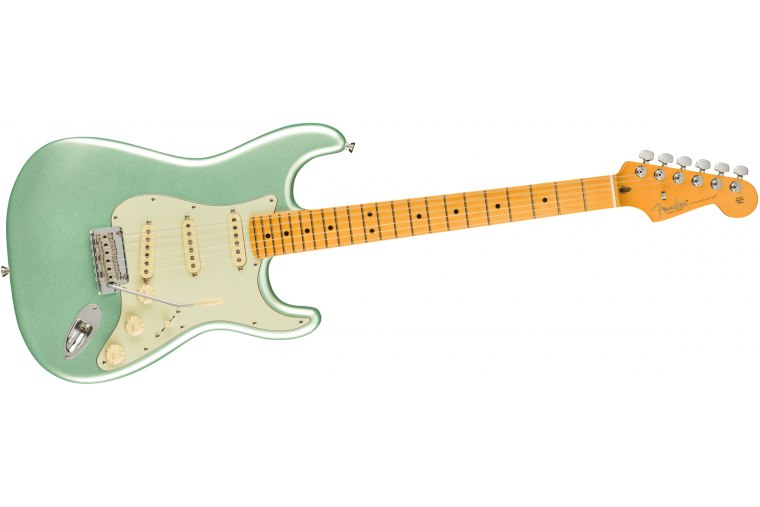 Fender American Professional II Stratocaster - MN MSG