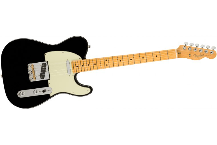 Fender American Professional II Telecaster - MN BLK