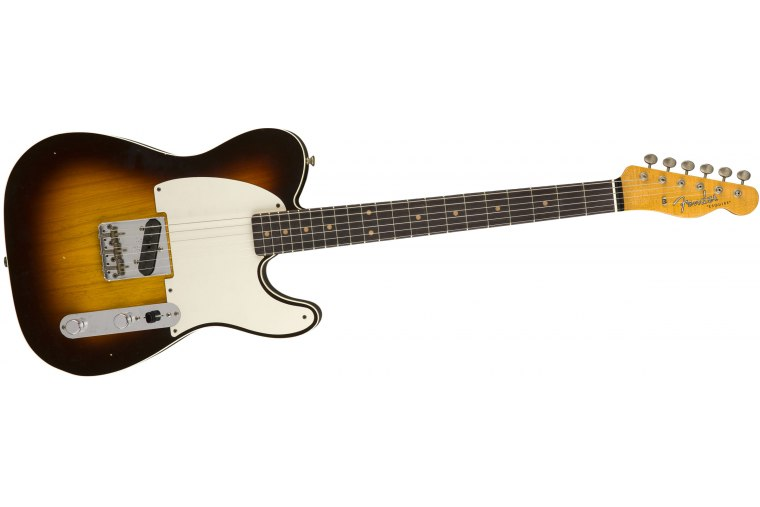 Fender Custom 1959 Journeyman Relic Esquire Custom - F3CS