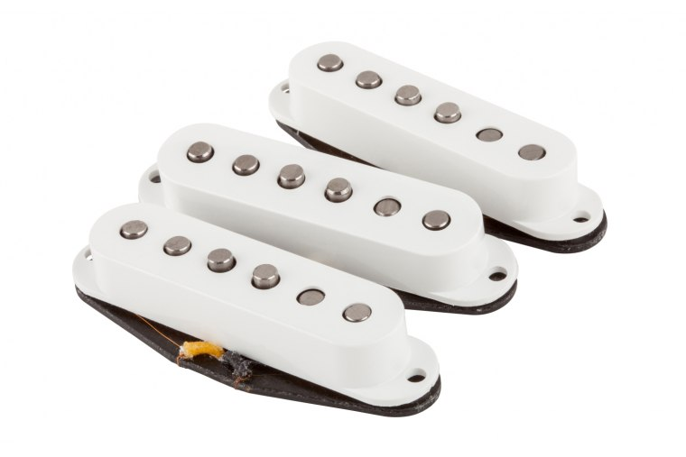 Fender Custom Shop Fat '50 Stratocaster Pickup Set