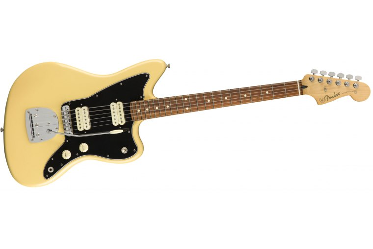 Fender Player Jazzmaster - PF BRC