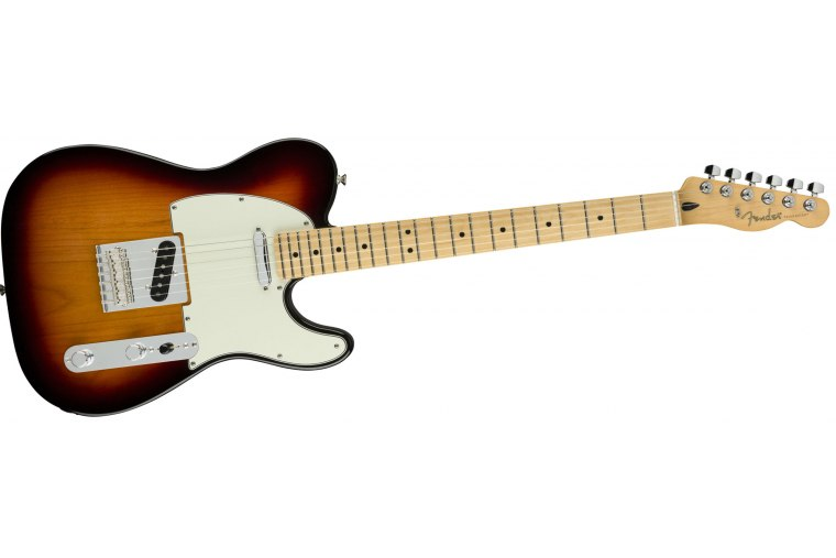 Fender Player Telecaster - MN 3CS