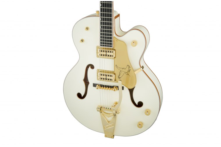 Gretsch G6136T-59 Vintage Select Edition '59 Falcon