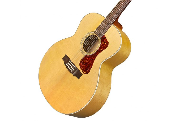 Guild F-2512E Westerly Archback Jumbo 12-Strings