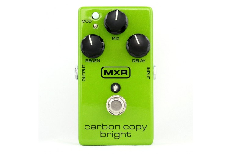 MXR M269 Carbon Copy Bright
