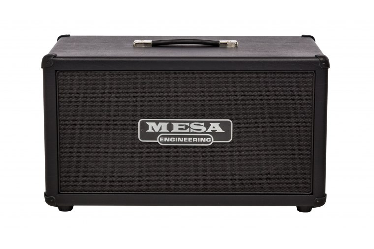 Mesa Boogie 2x12 Compact Rectifier Cabinet