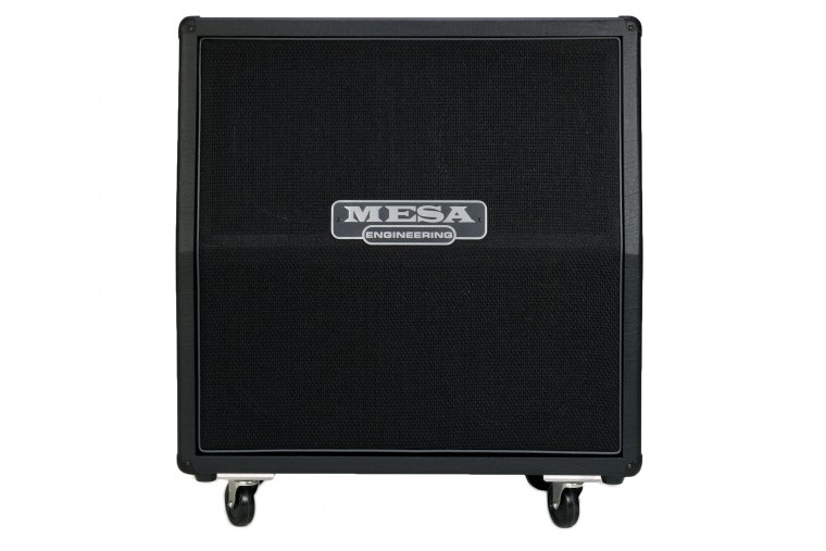 Mesa Boogie 4x12 Rectifier Traditional Slant Cabinet