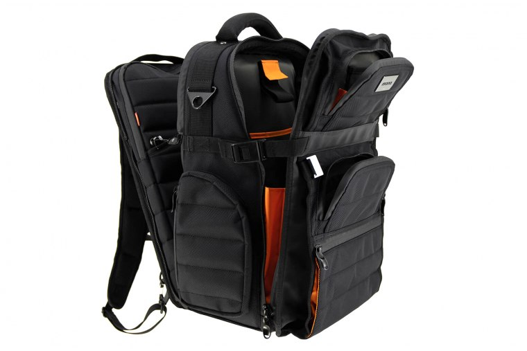 Mono Classic FlyBy Ultra Backpack