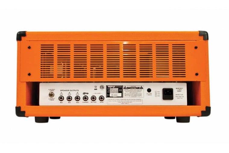 orange th30h gino strumenti musicali. Black Bedroom Furniture Sets. Home Design Ideas