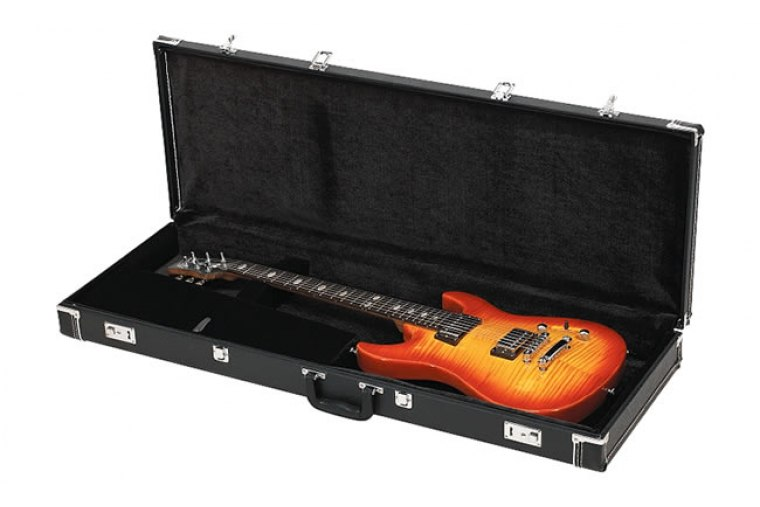 RockCase Standard RC10606B Electric Guitar Case