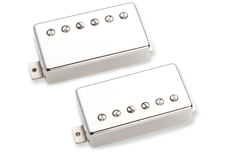 Seymour Duncan SH-55 Seth Lover Humbucker Pickup Set - NH