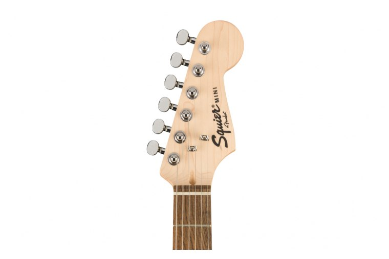 Squier Mini Strat - PK